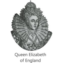 Queen Elizabeth of England Thumbnail