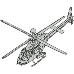 WarToys   Helicopter Thumbnail