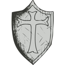 Hand Drawn Shields 19 Thumbnail