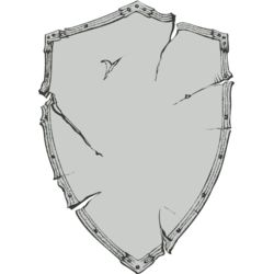 Hand Drawn Shields 28 Thumbnail