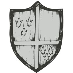 Hand Drawn Shields 18 Thumbnail