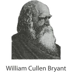 William Cullen Bryant Thumbnail