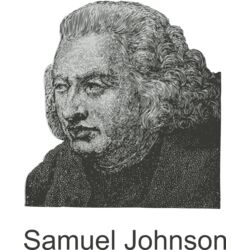 Samuel Johnson Thumbnail