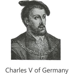 Charles V of Germany Thumbnail
