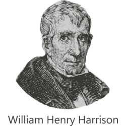 William Henry Harrison Thumbnail