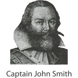 Captain John Smith Thumbnail