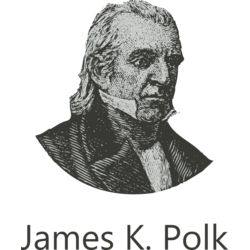 James K Polk Thumbnail