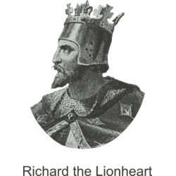 Richard the Lionheart Thumbnail