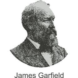 James Garfield Thumbnail