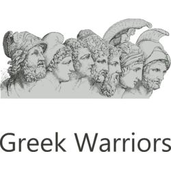 Greek Warriors Thumbnail