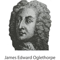 James Oglethorpe Thumbnail