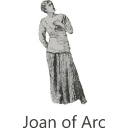 Joan of Arc 2 Thumbnail