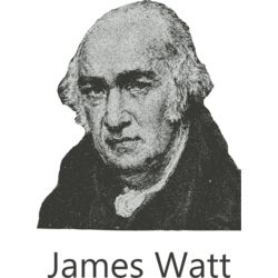 James Watt Thumbnail