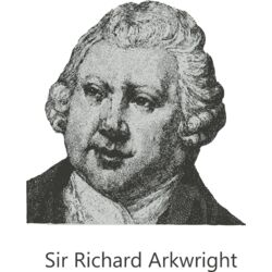 Sir Richard Arkwright Thumbnail