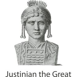 Justinian the Great Thumbnail