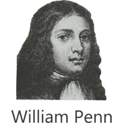 William Penn Thumbnail