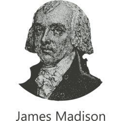 James Madison Thumbnail