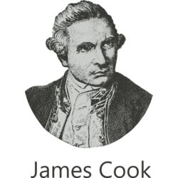 James Cook Thumbnail
